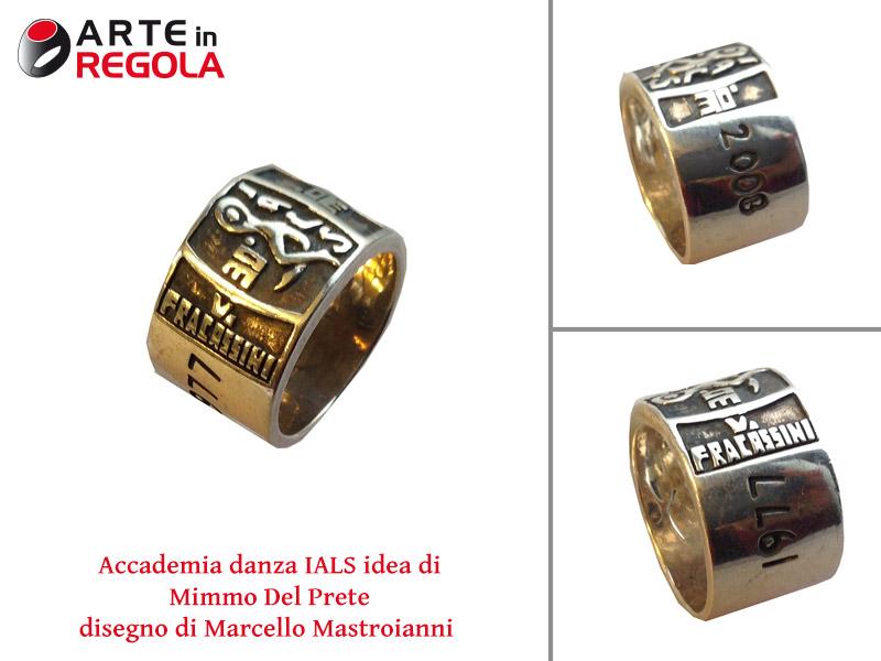 Catalogo anelli personalizzati militari harley for Indirizzi universitari moda